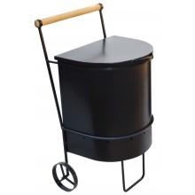 Печь для сжигания мусора МСЖ