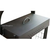 Крышка жаровни для мангалов koncept