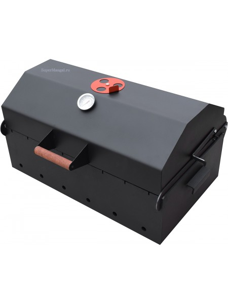 Крышка-Барбекю для жаровен СМ 600  / 1000 мм