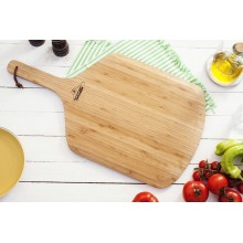 Бамбуковая Лопатка для Пиццы