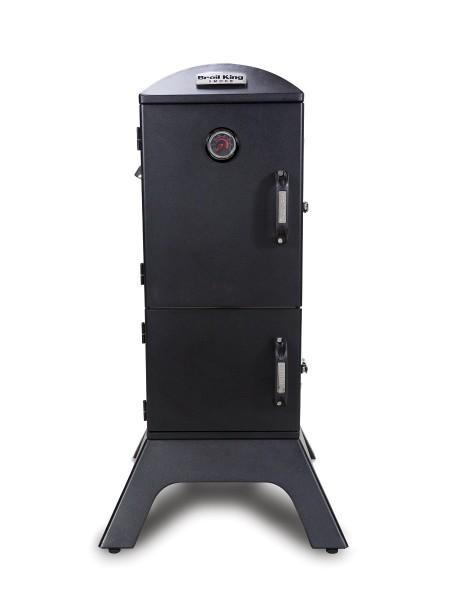 Вертикальный угольный смокер Broil King