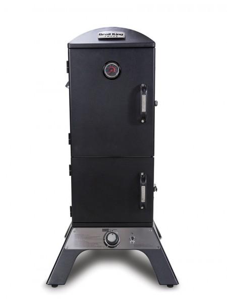 Вертикальный газовый смокер Broil King