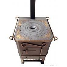 Чугунные сегментные кольца от мангала шеф-повар