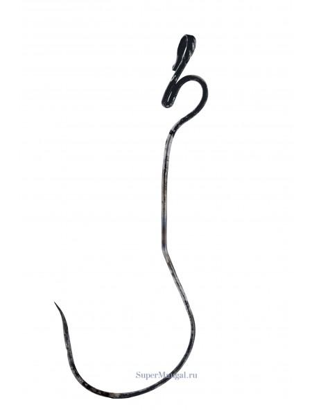 Крюк кованый