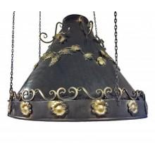 Зонты кованые для тандыра D-1000-1400 мм