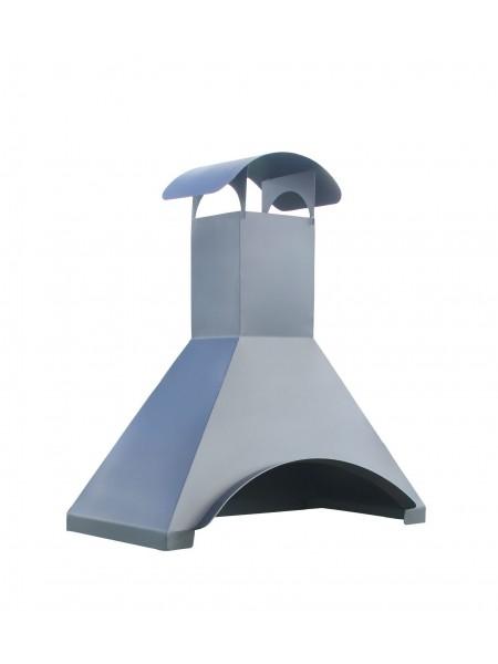 Зонт-вытяжка для зон барбекю KM-9